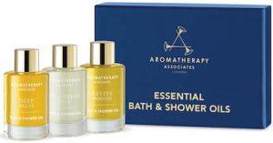 【おすすめ】lookfantasticで買えるおすすめブランド&日本撤退おすすめ ブランドアロマテラピーアソシエイツAromatherapy Associates Essential Bath and Shower Oils