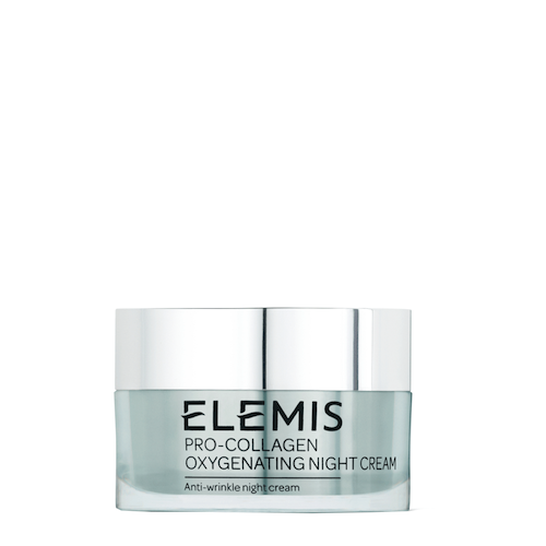 【ネタバレ】2020年ルックファンタスティックアドベントカレンダーの内容と絶対お得に買う裏技 Elemis(エレミス)/Pro-Collagen Oxygenating Night Cream 30ml (Deluxe size) worth £63(日本向け価格:¥17,500/50ml)