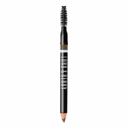 【ネタバレ】2020年ルックファンタスティックアドベントカレンダーの内容と絶対お得に買う裏技 Lord & Berry(ロード&ベリー)/Brow Crayon with applicator 10g (現品) £15(日本向け価格:¥2,093割引価格¥1,779)