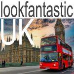 ルックファンタスティックのイギリス(UK)版で購入する方法とメリット【海外コスメ個人輸入】