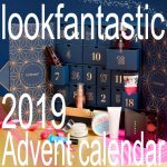 2019年ルックファンタスティックアドベント カレンダー徹底解説【2020年購入方法も!】