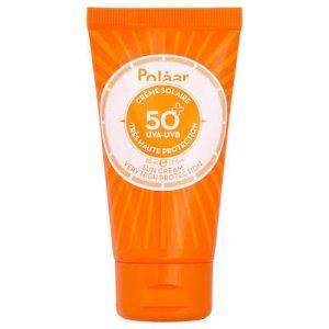 2020年6月「Staycation」ビューティーボックス・ルックファンタスティックを解説!ルックファンタスティック Polaar ベリーハイサンクリームプロテクションSPF 50 + (20ml)