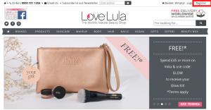 【オーガニック好きにおすすめ!】オーガニックコスメが揃うLoveLolaの購入方法を解説!