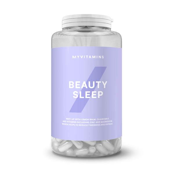 ビューティボックス「Staycation」の内容を詳しく解説!【バージョン1】Myvitamins Beauty Sleep/Hair, Skin & Nails (30 capsules)