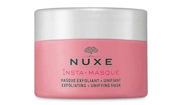 ビューティボックス「Staycation」の内容を詳しく解説!【バージョン2】NUXE Crème Prodigeuse ブーストマルチコレクティブジェルクリーム&インスタマスク エクスフォリエーティングマスク(15ml)