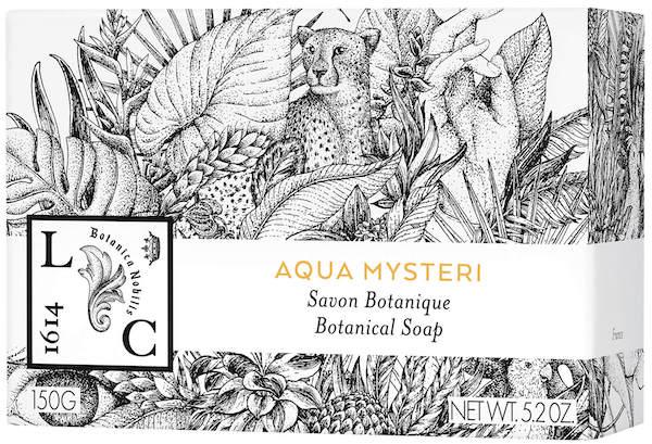 ビューティボックス「Staycation」の内容を詳しく解説!【バージョン2】Le Couvent des Minimes Aqua Sacrae/Aqua ミステリソープ (50g)