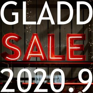 【GLADD】2020.9 コスメセール情報〜ペンハリガン、EBiS/エビスも〜【グラッド】