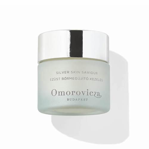 【ネタバレ】2020年ルックファンタスティックアドベントカレンダーの内容と絶対お得に買う裏技 Omorovicza(オモロヴィッツァ)/Silver Skin Saviour 15ml (Travel size) worth £21(日本向け価格:¥9,626/50ml)