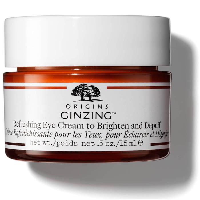 情報解禁!ビューティーチェスト2020ネタバレとお得に買う方法【ルックファンタスティック】 ☆ORIGINS(オリジンズ):Refreshing Eye Cream to Brighten and Depuff 15ml(現品) £23(円換算:¥3,095)