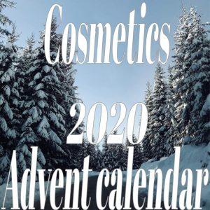【おすすめランキング】2020年海外&国内コスメ通販アドベントカレンダーまとめ【福袋級!】