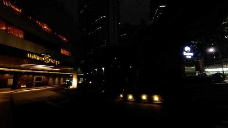 【コロナ禍2020年9月】ヒルトン東京エグゼクティブ&マーブルラウンジと最上階38階宿泊記 エグゼクティブクラブラウンジ 【ヒルトン東京】コロナ禍のエグゼクティブ クラブラウンジの感想