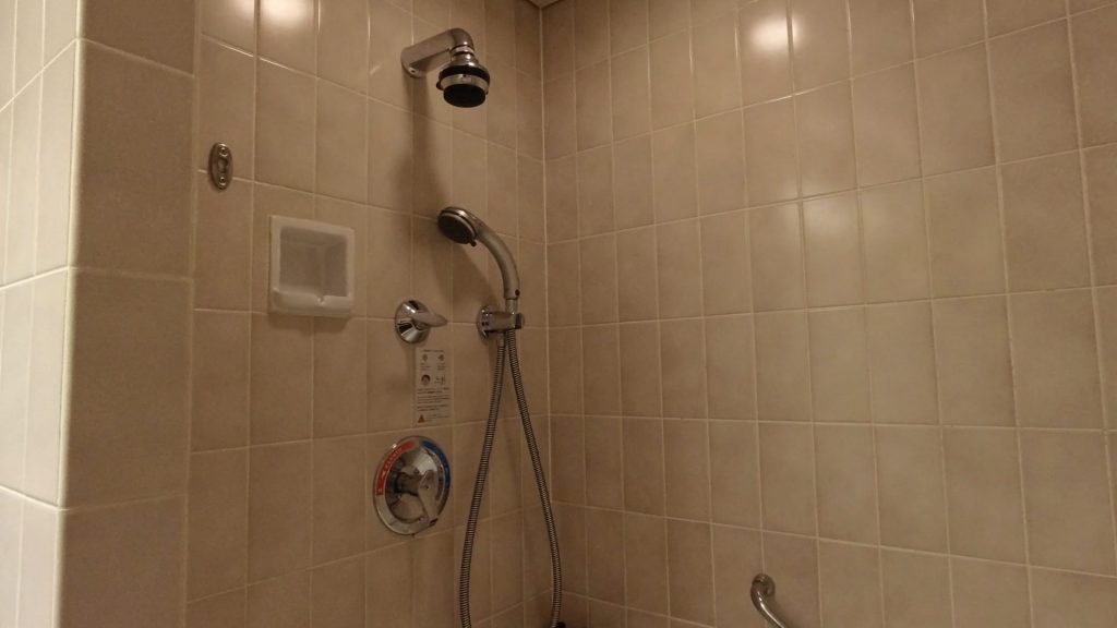 お風呂・お手洗い・洗面所 シャワー