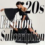 【1万円以下!】20代女性におすすめのファッションサブスクまとめ【定額制洋服レンタル】