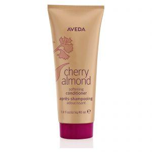 【ルックファンタスティック・ネタバレ】バレンタイン限定ビューティーボックス2020中身公開 2021年ルックファンタスティックバレンタイン限定ビューティーボックスの内容一覧 Aveda Cherry Almond Conditioner (40ml)