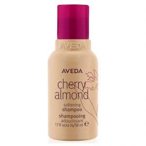【ルックファンタスティック・ネタバレ】バレンタイン限定ビューティーボックス2020中身公開 2021年ルックファンタスティックバレンタイン限定ビューティーボックスの内容一覧 Aveda Cherry Almond Shampoo (50ml)