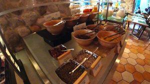 【沖縄・ANAインターコンチネンタル万座】朝食 アクアベル(ビュッフェ)フルーツ