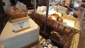 【沖縄・ANAインターコンチネンタル万座】朝食 アクアベル(ビュッフェ)パン