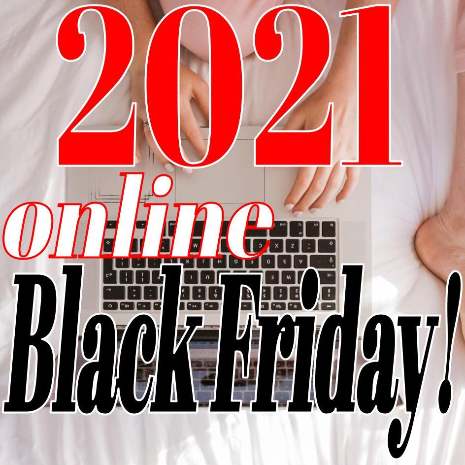 【まとめ】2022年ブラックフライデーセールとは?いつ?【オンライン国内&海外通販・旅行】