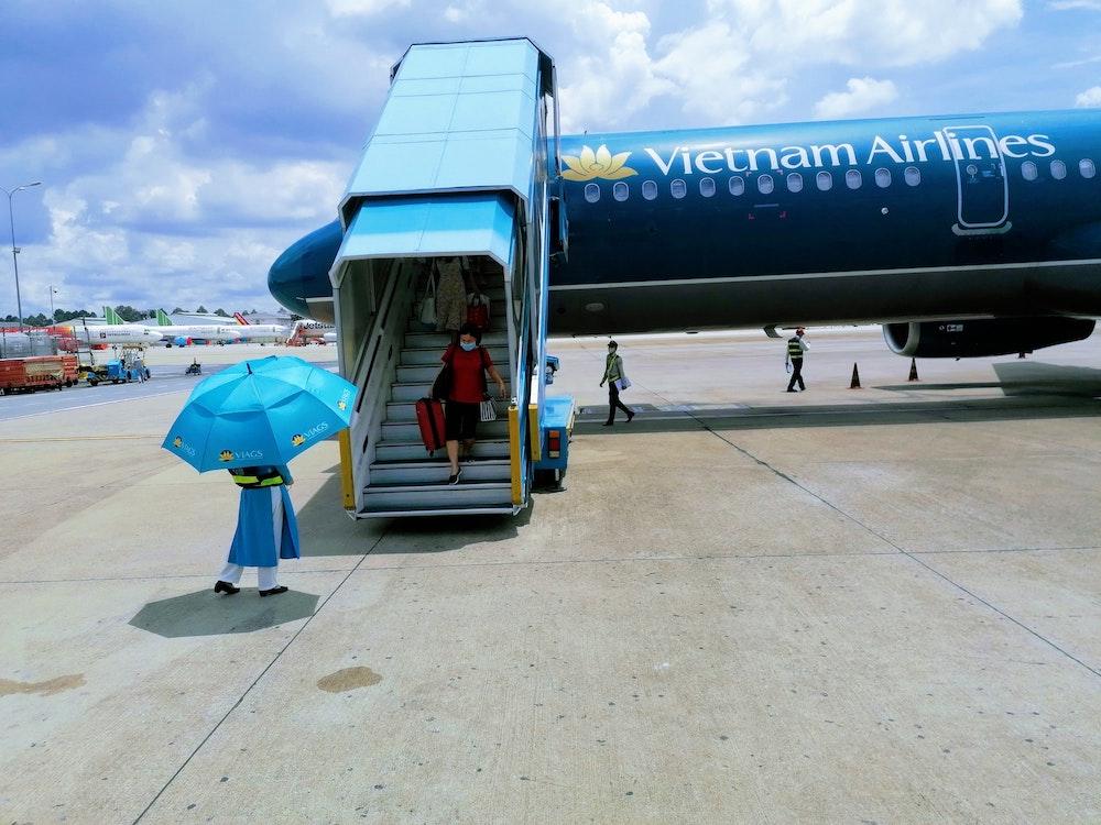 たった7千円でビジネスクラス?!オプションタウンでベトナム航空をアップグレードに成功した話 オプションタウンで座席アップグレードを申し込む!