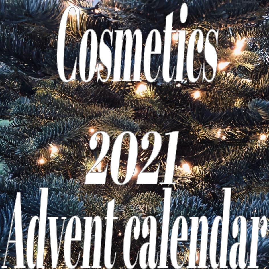 【2021】コスメ・化粧品アドベントカレンダー販売予定一覧【国内&海外通販】