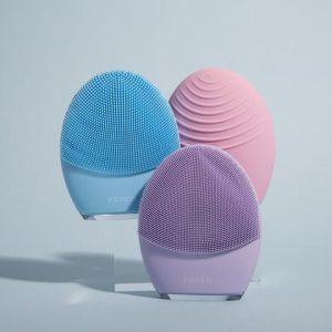 【CurrentBody】日本から海外セレブ愛用美顔器が買える!カレントボディとは? 【番外編】LUNA 3ソニックフェイシャルクレンザー&アンチエイジングマッサージャー/FOREO