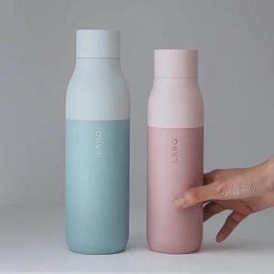 【CurrentBody】最新セール・クーポン・コード情報【カレントボディ】 自動洗浄ボトル/LARQ