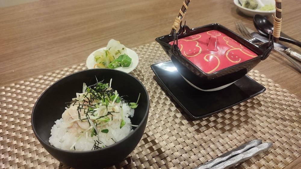 季さら別邸刻(Toki) 夕食レビュー 山滴