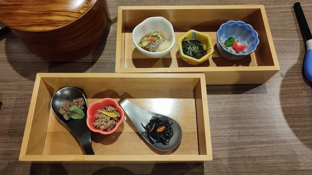 季さら別邸刻(Toki) 朝食