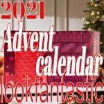 中身ネタバレあり2021年ルックファンタスティックアドベントカレンダー!オトクな買い方