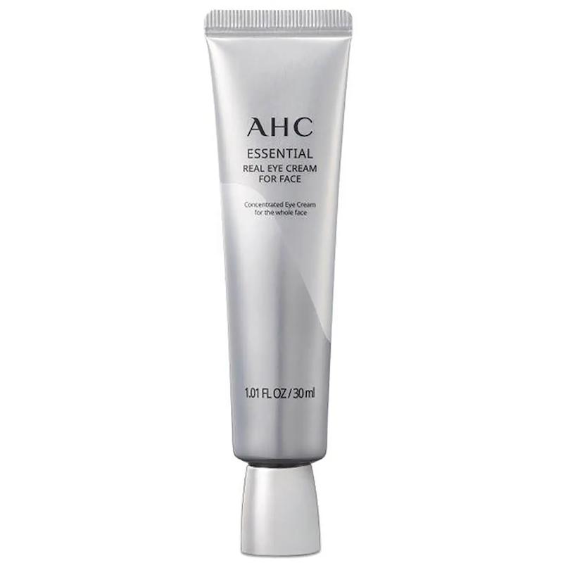 中身ネタバレあり2021年ルックファンタスティックアドベントカレンダー!オトクな買い方AHC Hydrating Essential Real Eye Cream for Face (現品):¥3,978:30ml