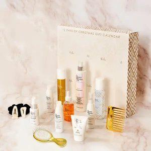 ルックファンタスティックで買える「コスメのアドベントカレンダー」まとめ Beauty Works 12 Days of Christmas Gift Calendar