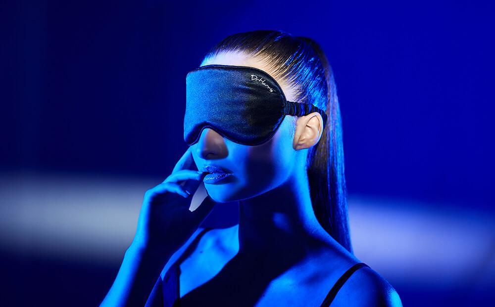 エイジングケアするアイマスク?Dr.-Harrisアンチリンクルスリープマスクとは? Dr. Harrisアンチリンクルスリープマスクはどこがすごい?
