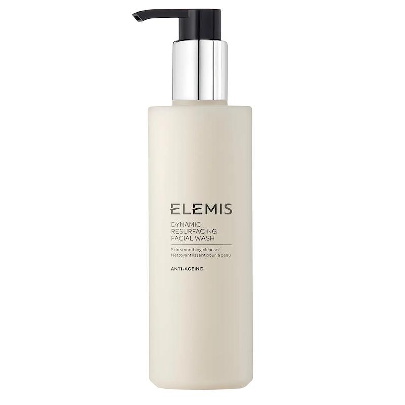 中身ネタバレあり2021年ルックファンタスティックアドベントカレンダー!オトクな買い方 Elemis Dynamic Resurfacing Facial Wash(ミニ):¥5,900:200ml