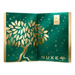 ルックファンタスティックで買える「コスメのアドベントカレンダー」まとめ NUXE Beauty Countdown Advent Calendar