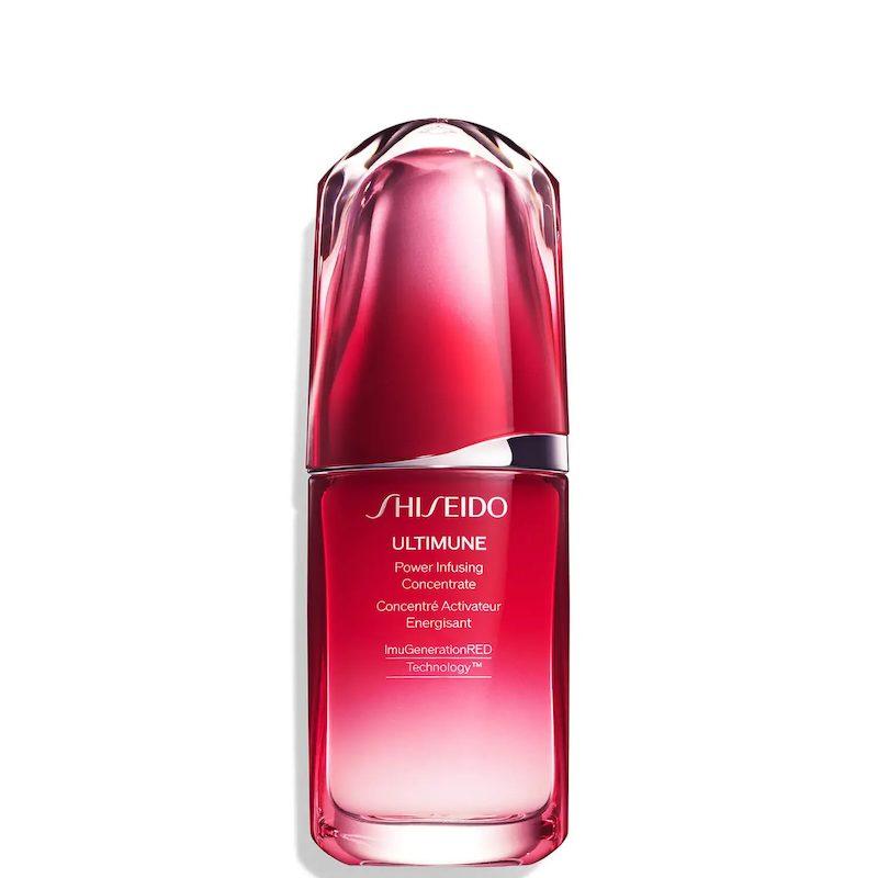 中身ネタバレあり2021年ルックファンタスティックアドベントカレンダー!オトクな買い方Shiseido Exclusive Ultimune Power Infusing Concentrate(ミニ):¥4,896:15ml